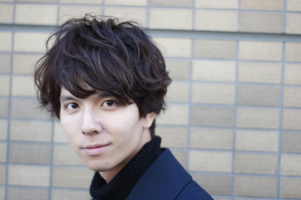 カレがもーっとイケメンに♡彼氏にしてほしいメンズヘアスタイルはこれだ! 川俣洋仁