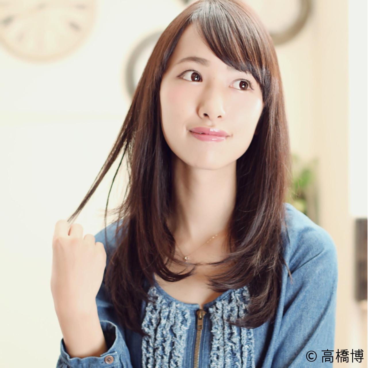 幸せをつかめ!アラサー女子のための婚活ヘアスタイル♡ 高橋 博 《hair make e6+》