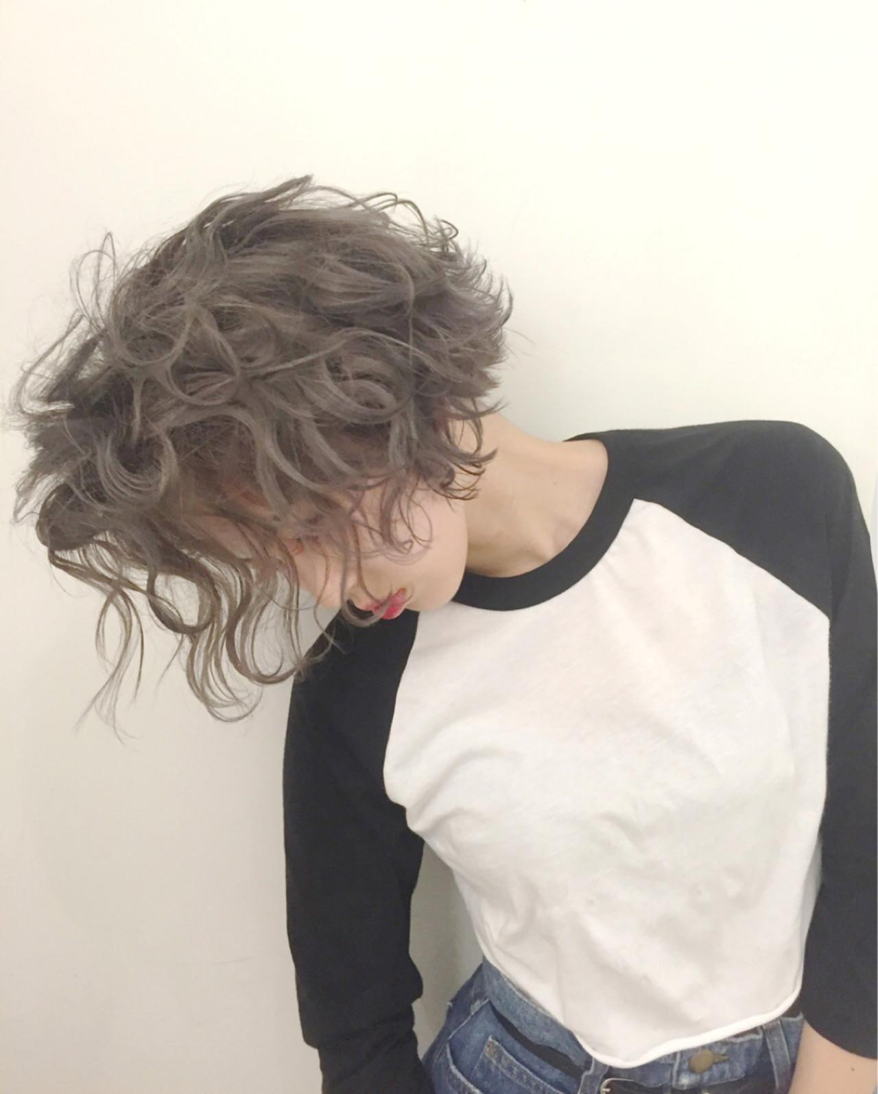 【2016夏ヘアアレンジ特集】ショートヘアでもできるアレンジ♡この夏のスタイル可愛さ倍増しちゃえ♪ 大石 卓