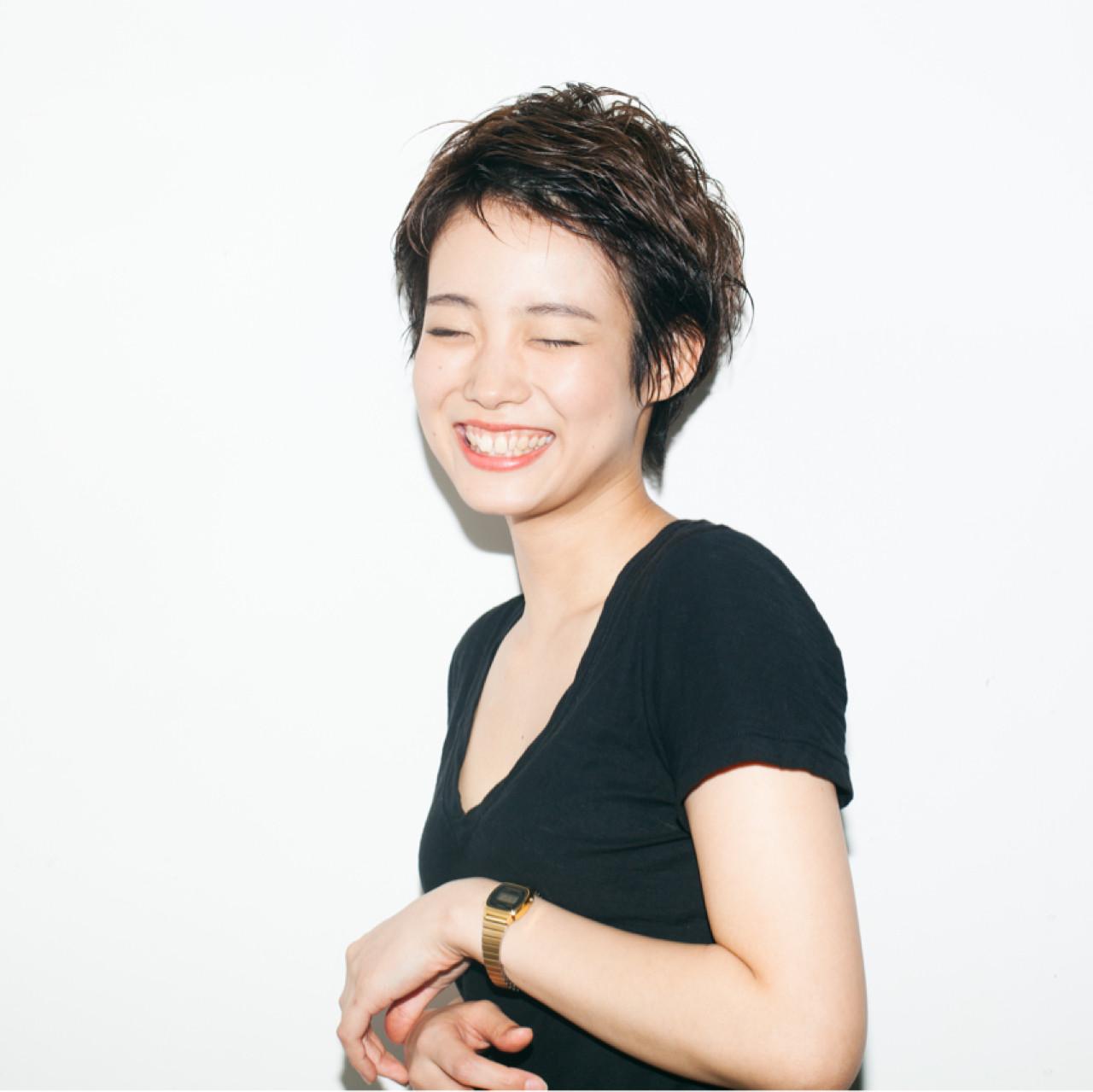 簡単可愛いベリーショートのアレンジまとめ♡結婚式~カジュアル向けまで大解説