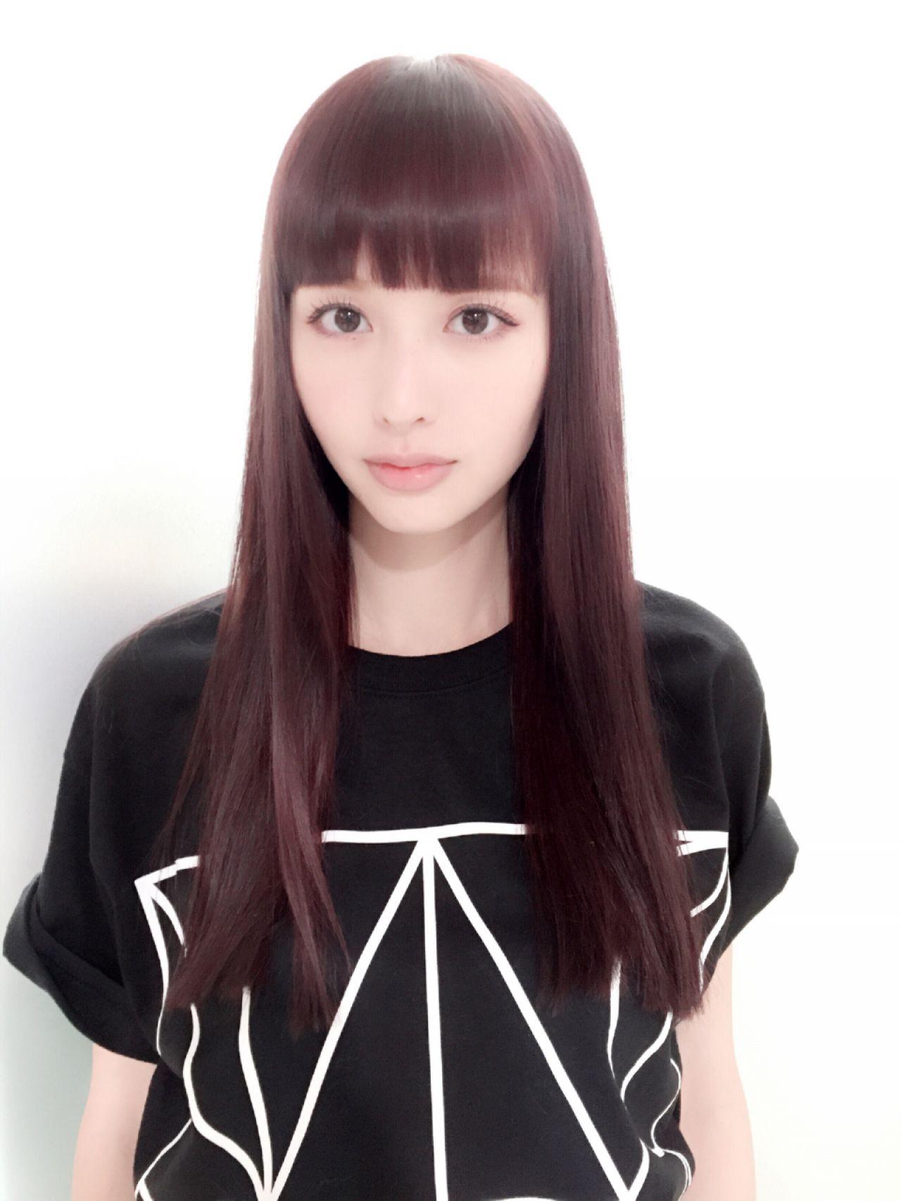 """鈴木えみもノープー実践中。美髪になる新ヘアケア方法""""ノープー""""とは 出典:木村 直人"""