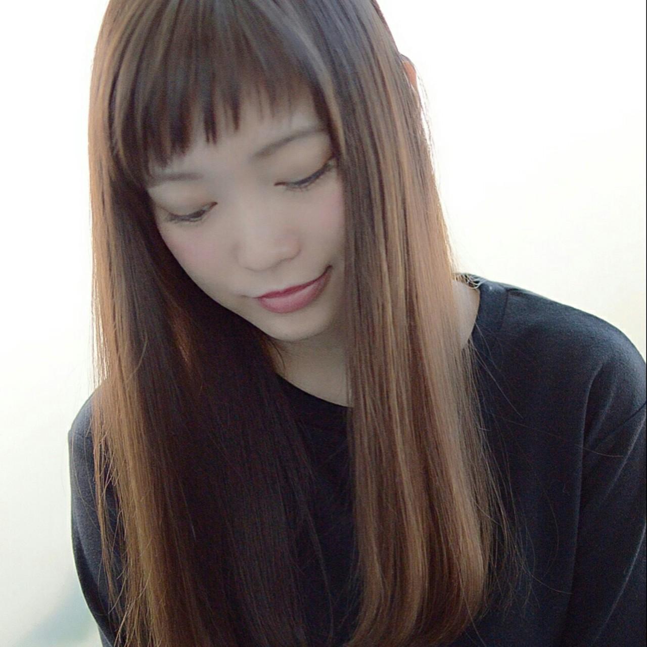 """鈴木えみもノープー実践中。美髪になる新ヘアケア方法""""ノープー""""とは 出典:萩原 翔志也/vicca"""