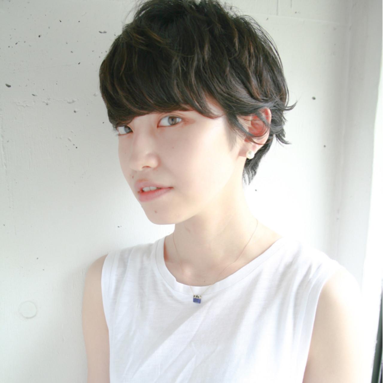 "♡LOVE UP HAIR♡VOCE編集部が選ぶ""プチワイドバング""のベスト5を発表! 小西敬二郎"