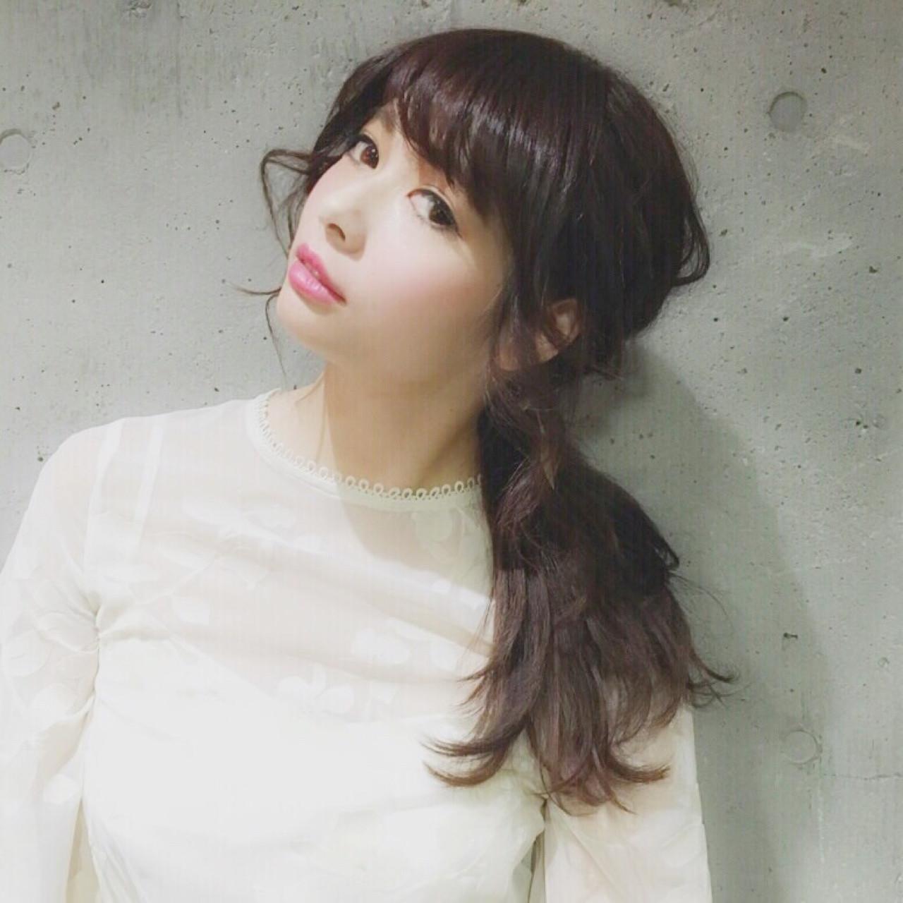 幸せをつかめ!アラサー女子のための婚活ヘアスタイル♡ 兼井 遼