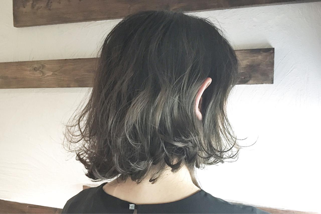 """秋を先取りするなら""""髪色は暗め""""でお洒落な秋色に♡ Keisuke Suzuki"""