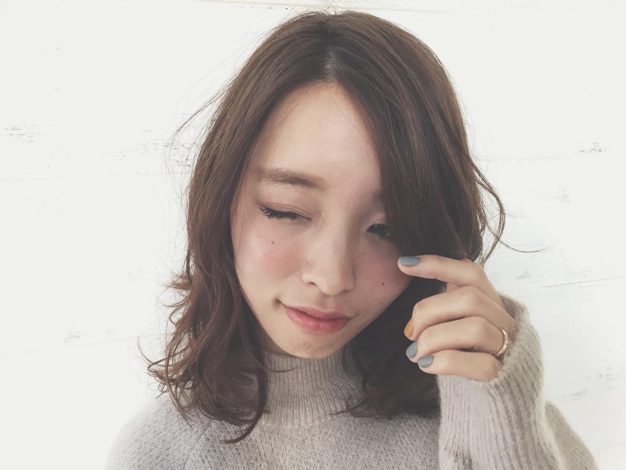幸せをつかめ!アラサー女子のための婚活ヘアスタイル♡ joemi 大久保 瞳