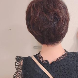 フェミニン パーマ ヘアアレンジ 結婚式 ヘアスタイルや髪型の写真・画像