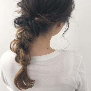 デート ミディアム 成人式 オフィス ヘアスタイルや髪型の写真・画像