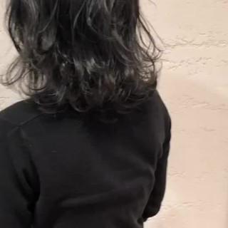 オフィス 成人式 ナチュラル ヘアアレンジ ヘアスタイルや髪型の写真・画像
