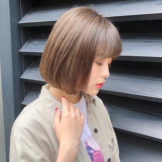 大人女子 ナチュラル デート 大人かわいい ヘアスタイルや髪型の写真・画像