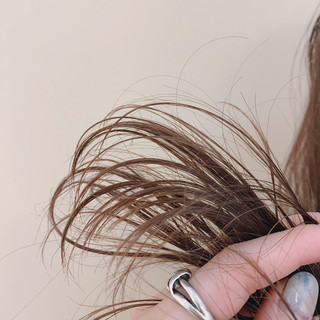 ヘアアレンジ ベージュ ナチュラル ハイライト ヘアスタイルや髪型の写真・画像