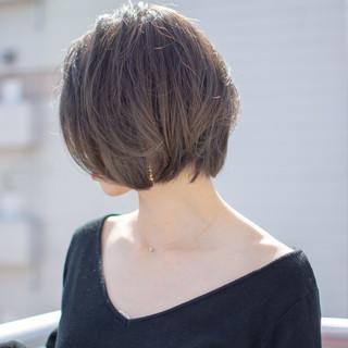 エフォートレス フェミニン 大人かわいい オフィス ヘアスタイルや髪型の写真・画像