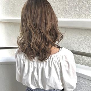 上品 女子力 ママ エレガント ヘアスタイルや髪型の写真・画像
