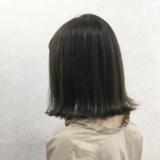 アウトドア オフィス フェミニン 簡単ヘアアレンジ ヘアスタイルや髪型の写真・画像