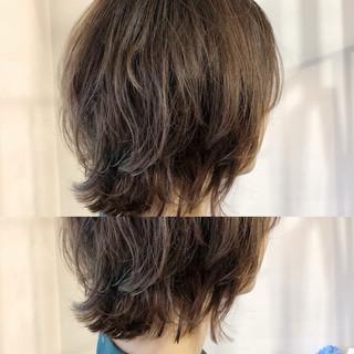 デート ナチュラル ボブ ヘアアレンジ ヘアスタイルや髪型の写真・画像