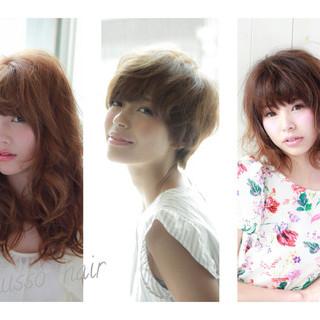 アンニュイ デート イルミナカラー 外国人風カラー ヘアスタイルや髪型の写真・画像