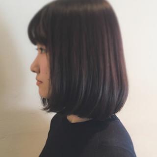 小顔 グレージュ こなれ感 色気 ヘアスタイルや髪型の写真・画像