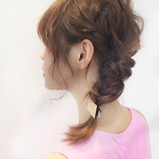 ショート ミディアム 外国人風 大人女子 ヘアスタイルや髪型の写真・画像