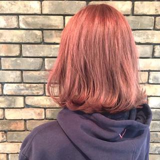 アッシュバイオレット 渋谷系 パープル ストリート ヘアスタイルや髪型の写真・画像