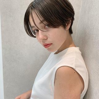 モード ヘアアレンジ 大人女子 大人かわいい ヘアスタイルや髪型の写真・画像