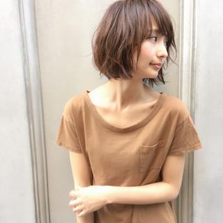 女子会 雨の日 アンニュイ ヘアアレンジ ヘアスタイルや髪型の写真・画像
