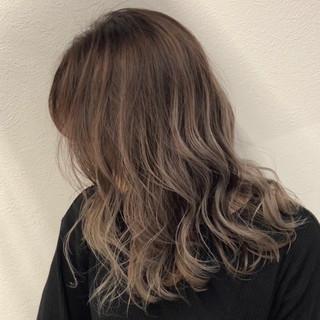 成人式 デート 外国人風カラー 外国人風 ヘアスタイルや髪型の写真・画像