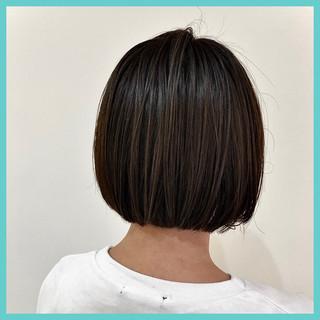 ナチュラル オーガニックカラー グレージュ アッシュグレージュ ヘアスタイルや髪型の写真・画像
