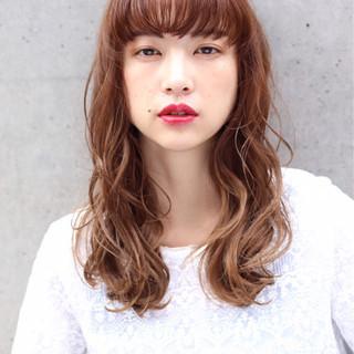 デート ヘアアレンジ 秋 ナチュラル ヘアスタイルや髪型の写真・画像