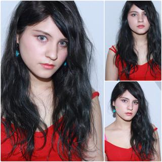 ストリート 外国人風 外国人風カラー デート ヘアスタイルや髪型の写真・画像