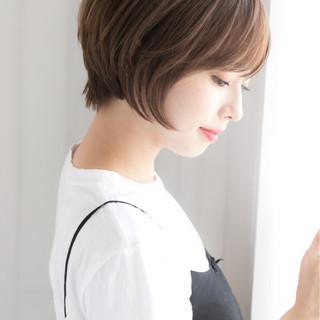フェミニン デート オフィス エフォートレス ヘアスタイルや髪型の写真・画像