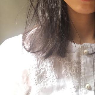 ヘアアレンジ 簡単ヘアアレンジ 抜け感 デート ヘアスタイルや髪型の写真・画像