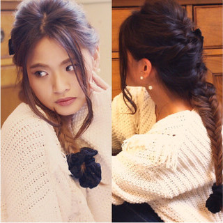 ロング 渋谷系 外国人風 大人かわいい ヘアスタイルや髪型の写真・画像