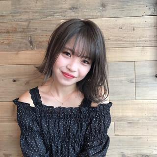 女子会 ヘアアレンジ 色気 夏 ヘアスタイルや髪型の写真・画像