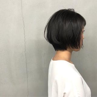 小顔 ナチュラル 簡単 大人女子 ヘアスタイルや髪型の写真・画像