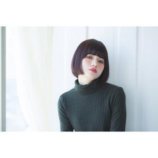 大人かわいい 簡単 パーマ 外国人風 ヘアスタイルや髪型の写真・画像