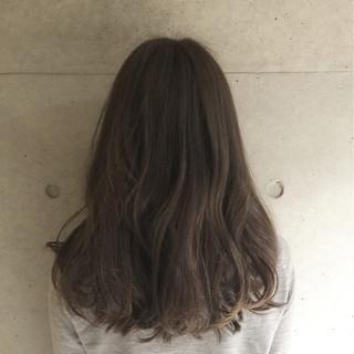 暗髪 ボブ 大人女子 外国人風 ヘアスタイルや髪型の写真・画像