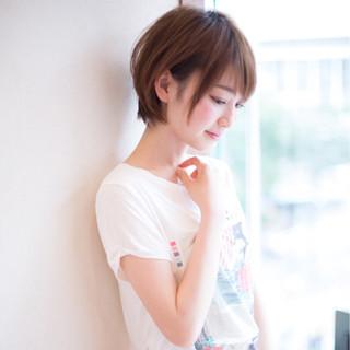 大人かわいい こなれ感 大人女子 ミルクティー ヘアスタイルや髪型の写真・画像