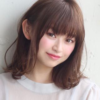 フェミニン ゆるふわ 大人かわいい アンニュイほつれヘア ヘアスタイルや髪型の写真・画像