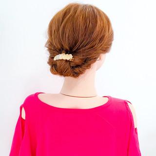 大人かわいい ロング 涼しげ 夏 ヘアスタイルや髪型の写真・画像