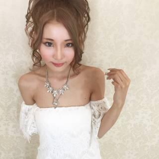 モテ髪 渋谷系 春 ガーリー ヘアスタイルや髪型の写真・画像