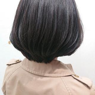 美シルエット ゆるナチュラル ナチュラル 簡単スタイリング ヘアスタイルや髪型の写真・画像