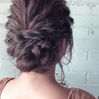 結婚式 お祭り ロング デート ヘアスタイルや髪型の写真・画像