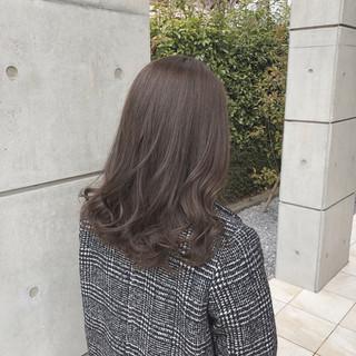 外国人風 ナチュラル ヘアアレンジ デート ヘアスタイルや髪型の写真・画像