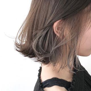 アンニュイほつれヘア デート ゆるふわ ナチュラル ヘアスタイルや髪型の写真・画像