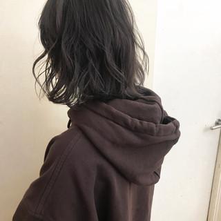 エフォートレス 透明感 ブリーチ 女子力 ヘアスタイルや髪型の写真・画像
