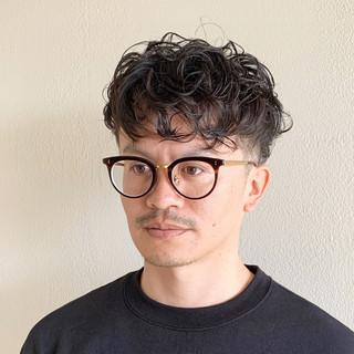 メンズヘア メンズショート メンズカット ショート ヘアスタイルや髪型の写真・画像