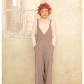 ベリーショート ショート 小顔 ハイトーン ヘアスタイルや髪型の写真・画像