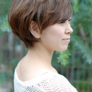 ゆるふわ 女子力 ウェーブ ナチュラル ヘアスタイルや髪型の写真・画像