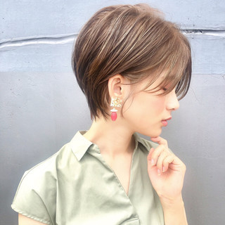 大人かわいい リラックス 涼しげ ヘアアレンジ ヘアスタイルや髪型の写真・画像