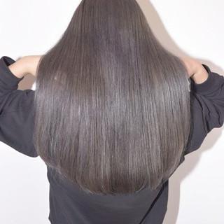 透明感 秋 デート 冬 ヘアスタイルや髪型の写真・画像
